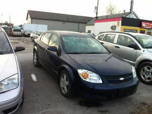 2008 Chevrolet Cobalt Sedan  SAFETY +E TEST $3999 +HST