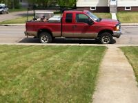 Ford f250 lariat NO GOOD OFFER REFUSED