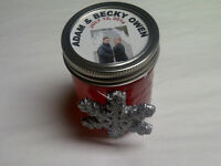 Delicious Homemade Preserves - A Wedding Favour with Flavour