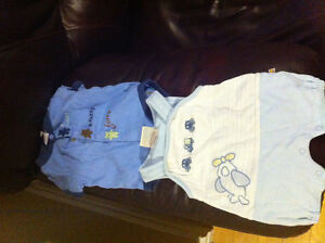 Outfit your newborn!! 0 - 3 mo infant clothing