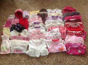 Baby Girl's Clothing - 12 to 24 Months