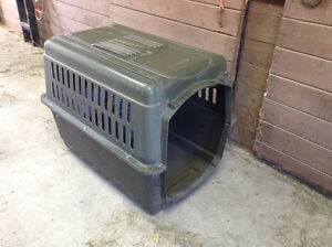 NEW PRICE Large Dog Crate