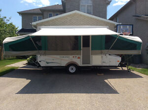 2007 Viking Legend 2485ST