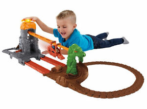 Fisher price Thomas & friends take-n-play daring. AVAILABLE