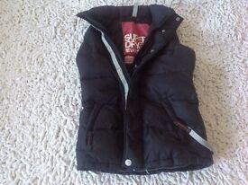 Superdry Gilet Body Warmer Puffer Jacket