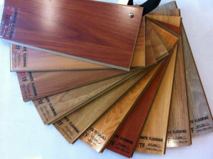 12mm Laminate Flooring Wholesale Auburn Auburn Area Preview