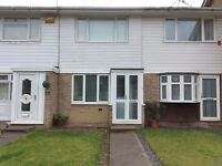 2 Bedroom terraced house to rent in Cinderhill