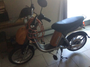 EMMO URBAN E-BIKE