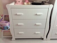 Dax collection 3 drawer changer