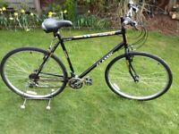 Mens Classic touriste bike