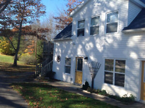 Luxury one bedroom in a country setting  2 min. to Bridgewater