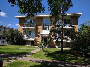 One bedroom apartment close to Grant McEwan, Downtown