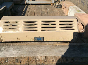 AUX HEATER FOR REAR OF VAN BODY London Ontario image 1
