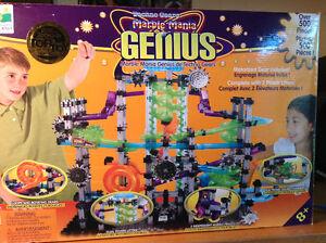 Marble Mania Genius Construction Set