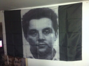 Tony *the ant*spilotro flag 90x150cm,from casino movie joe pesci