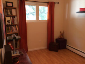 Upstairs 3 Bedroom Bungalow for Rent - Everything Included for $