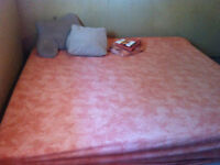 EUC Guest room bed originally $2K asking $475.00 delivery