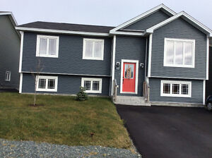 Spacious 3 Bedroom House - Southlands St. John's Newfoundland image 1