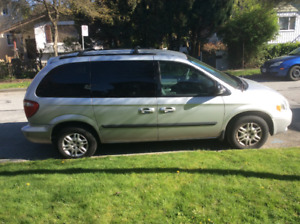 Dodge Caravan 2007 for sale