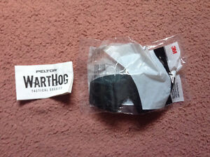 Peltor Warthog Tactical Goggles For Sale Peterborough Peterborough Area image 3