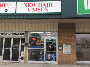 URGENT! Salon for Sale - a bargain buy to start your own salon London Ontario image 2