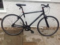 Superb Single Speed Revolution Courier £110 ono