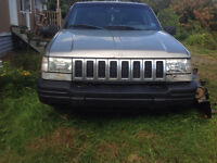 1998 Jeep Other Other