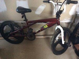 Bike $70