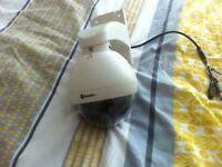 Swan Pro 746 remote camera