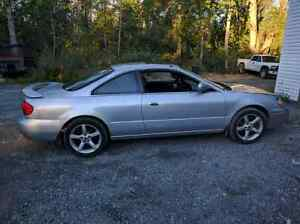 Turn key ready to go 2001 acura cl type s for sale