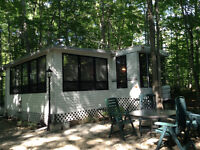 Trailer for Sale at Miller Lake Family Camp - NEW PRICE