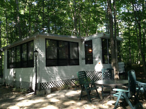 Trailer for Sale at Miller Lake Family Camp - PRICE CUT