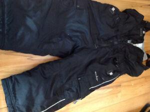 Old Navy snow pants 18-24m