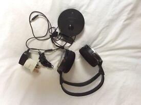 Sony wireless headphone MDR-RF810R