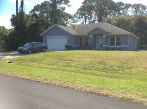 House for rent- Gulf coast near Port Charlotte