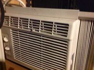 Fan,  heaters, air conditioner