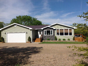 House and Acreage Auction - Kamsack SK