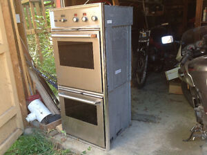 Thermadore double oven
