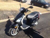 Scooter Piaggio Fly