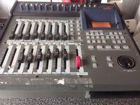 Home studio equipment, Behringer Fostex,ARC