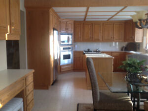 Used Wood Kitchen Cabinets