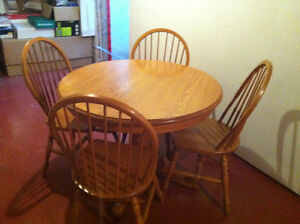 Dining Set Buy or Sell Dining Table Sets in Moncton Kijiji