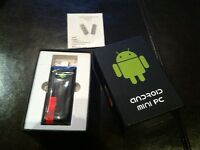 Android mini PC with XBMC