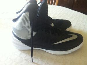 Nike Prime Hype DF II Basketball Shoes