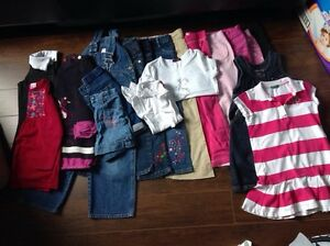 Size 5 Lot (19 items)