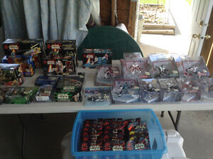Kids stuff, sports and collectibles
