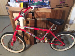 Bicycle MacKinley Free Style, Boy's 16-inch, $40