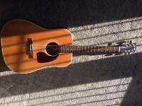 Gibson J30 Rosewood 1992