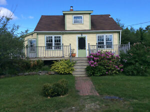 Full Furnished house in Martins Point (from Nov to June)