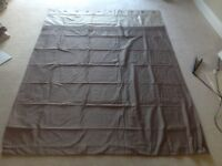 Next Fully Lined Curtains, 169cm x 224 cm